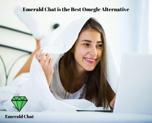 Emerald Chat Best Omegle Alternative Online Chat Site