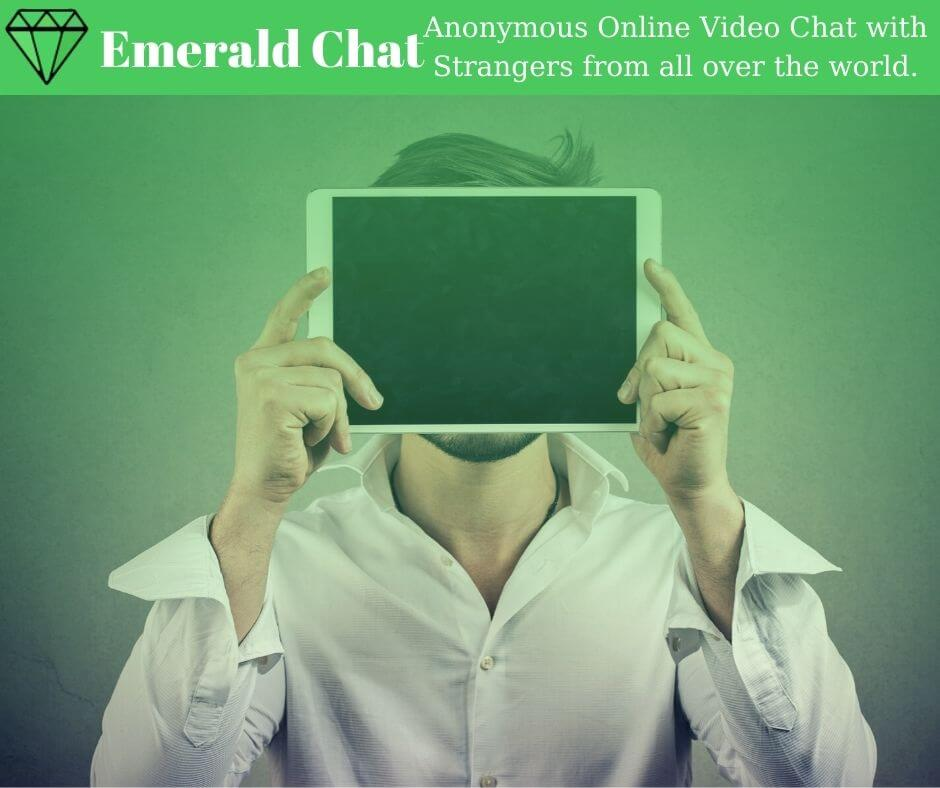 Emerald Chat Anonymous Chat