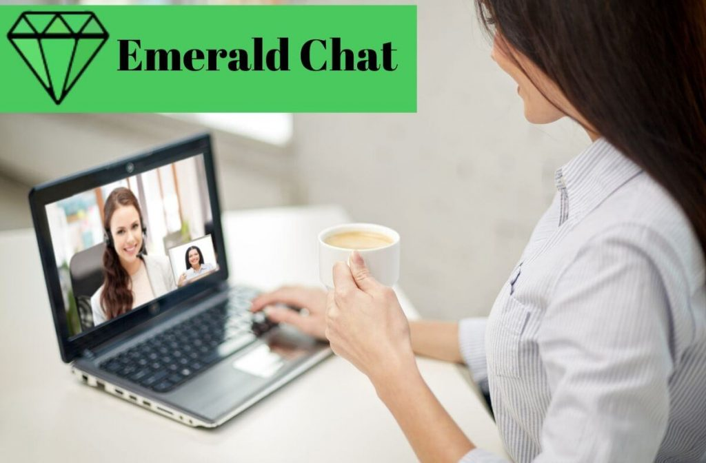 Emerald Chat Login