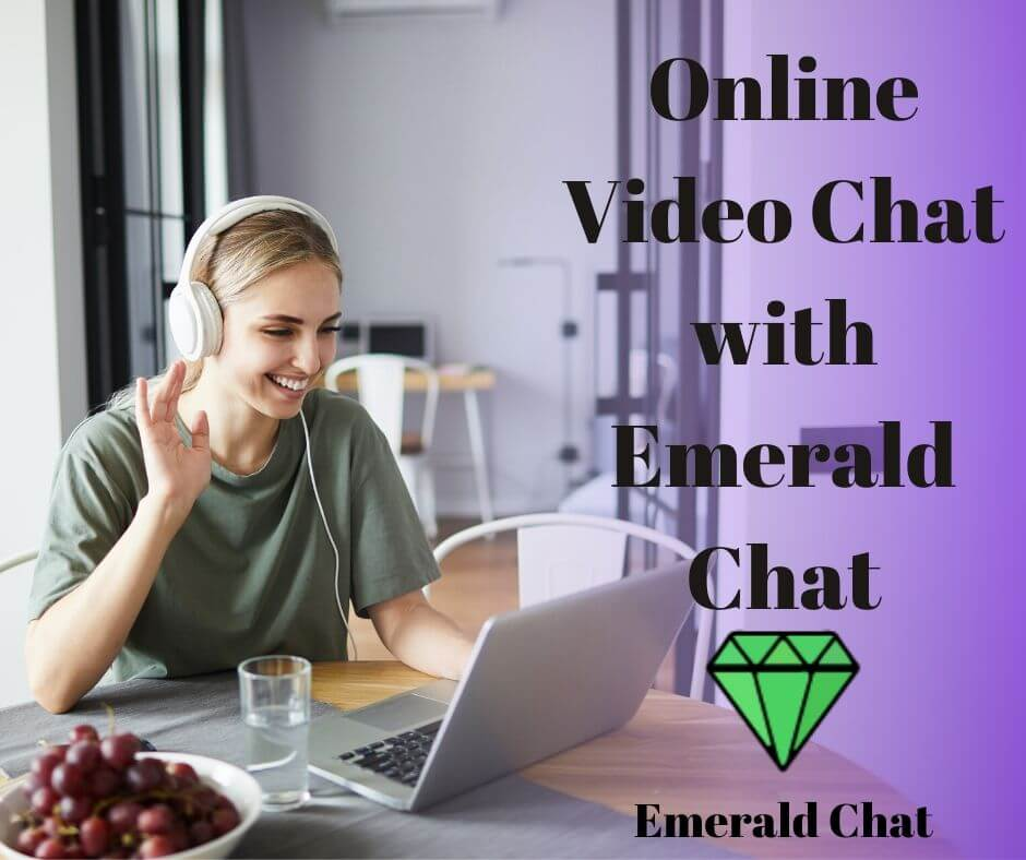 Emerald Video Chat